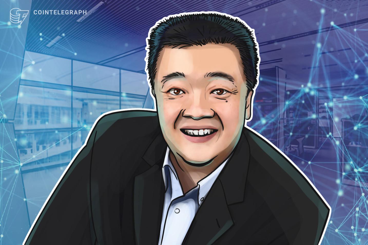 China's crackdown signals an oncoming crypto ban, Bobby Lee says