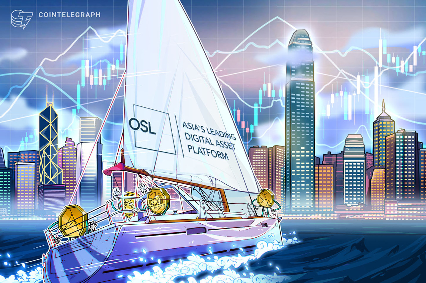 Virtual assets trading platform launches Americas unit as part of global expansion
