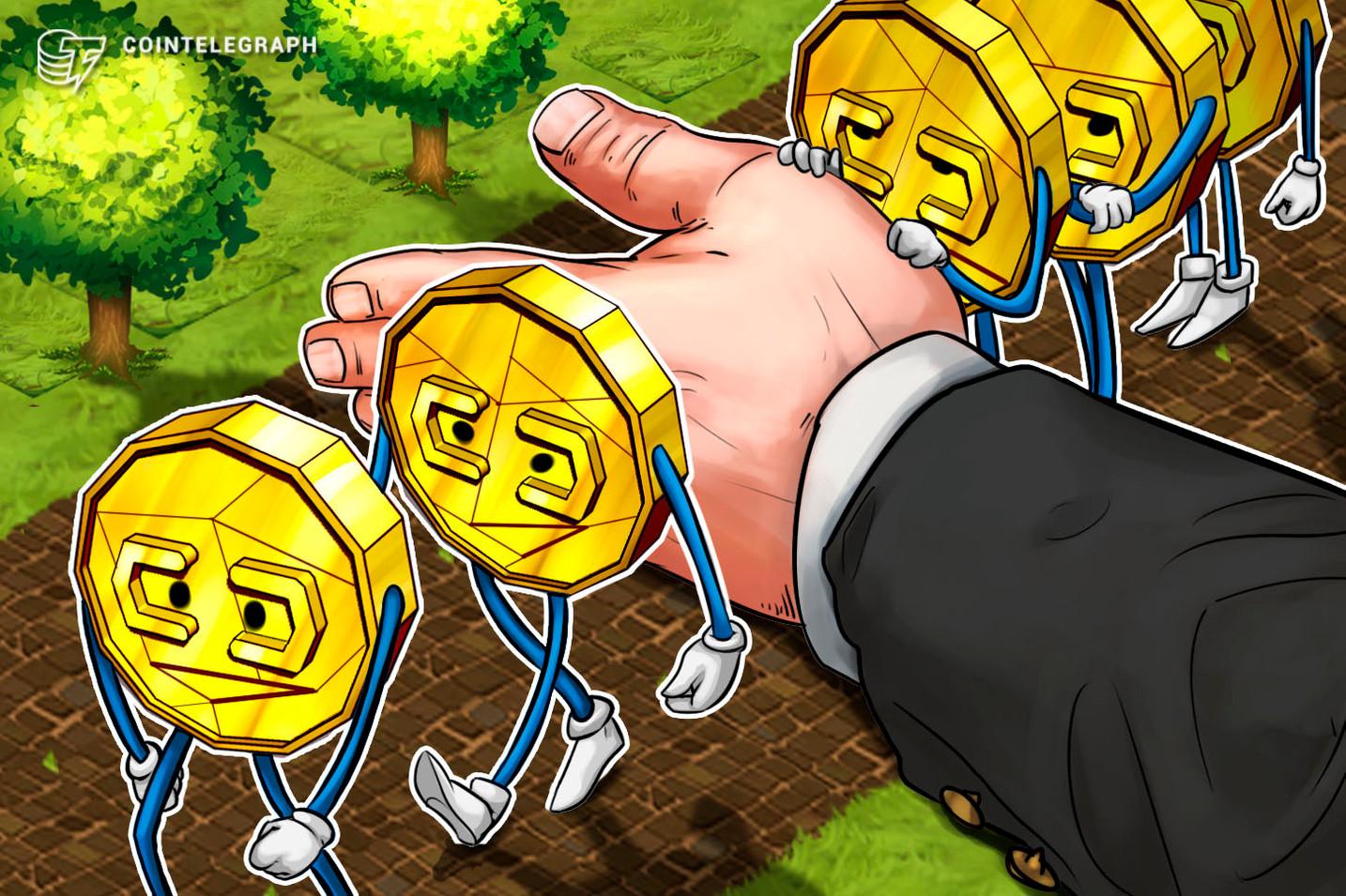 Binance stops stock token sales, 'effective immediately'