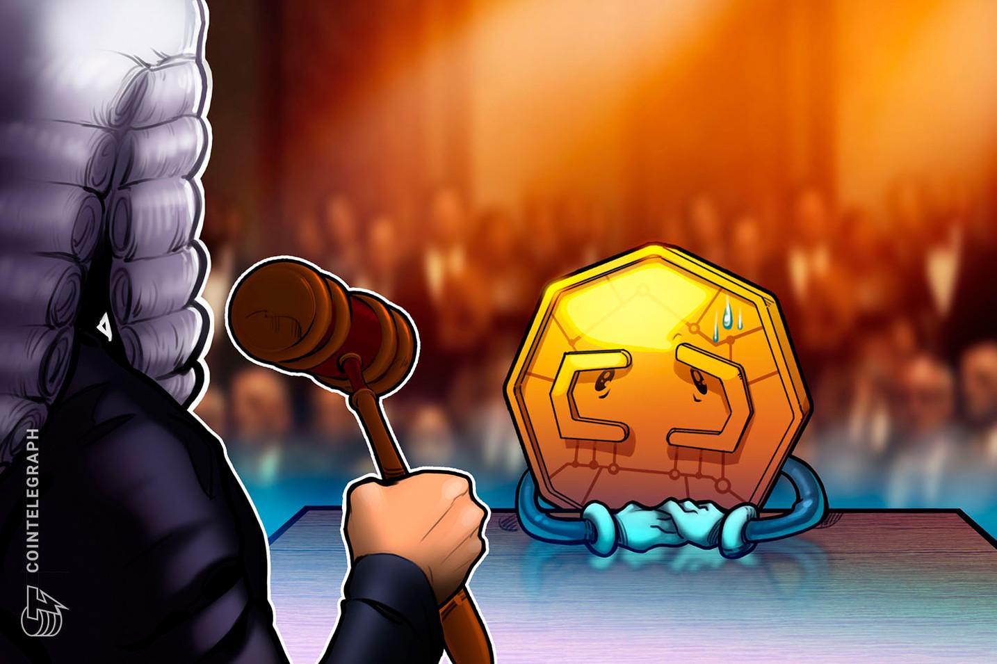 Juiz repreende defesa da BitMEX por oferecerem a ele aulas de 'princípios básicos sobre criptomoedas'