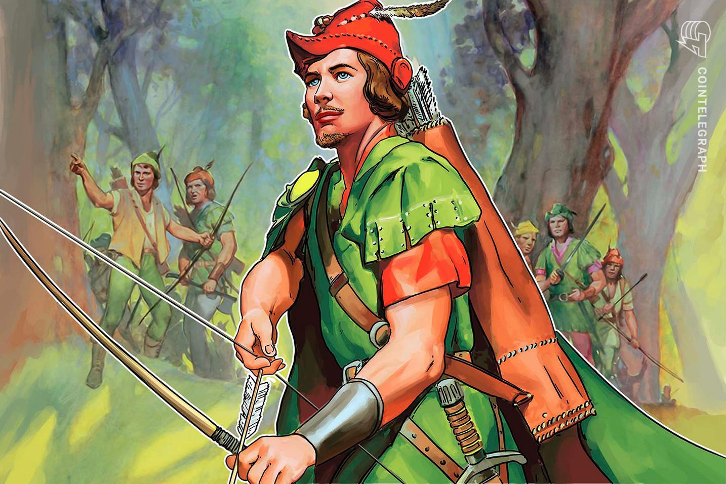 Robinhood warns a crypto revenue drop is coming amid IPO filing