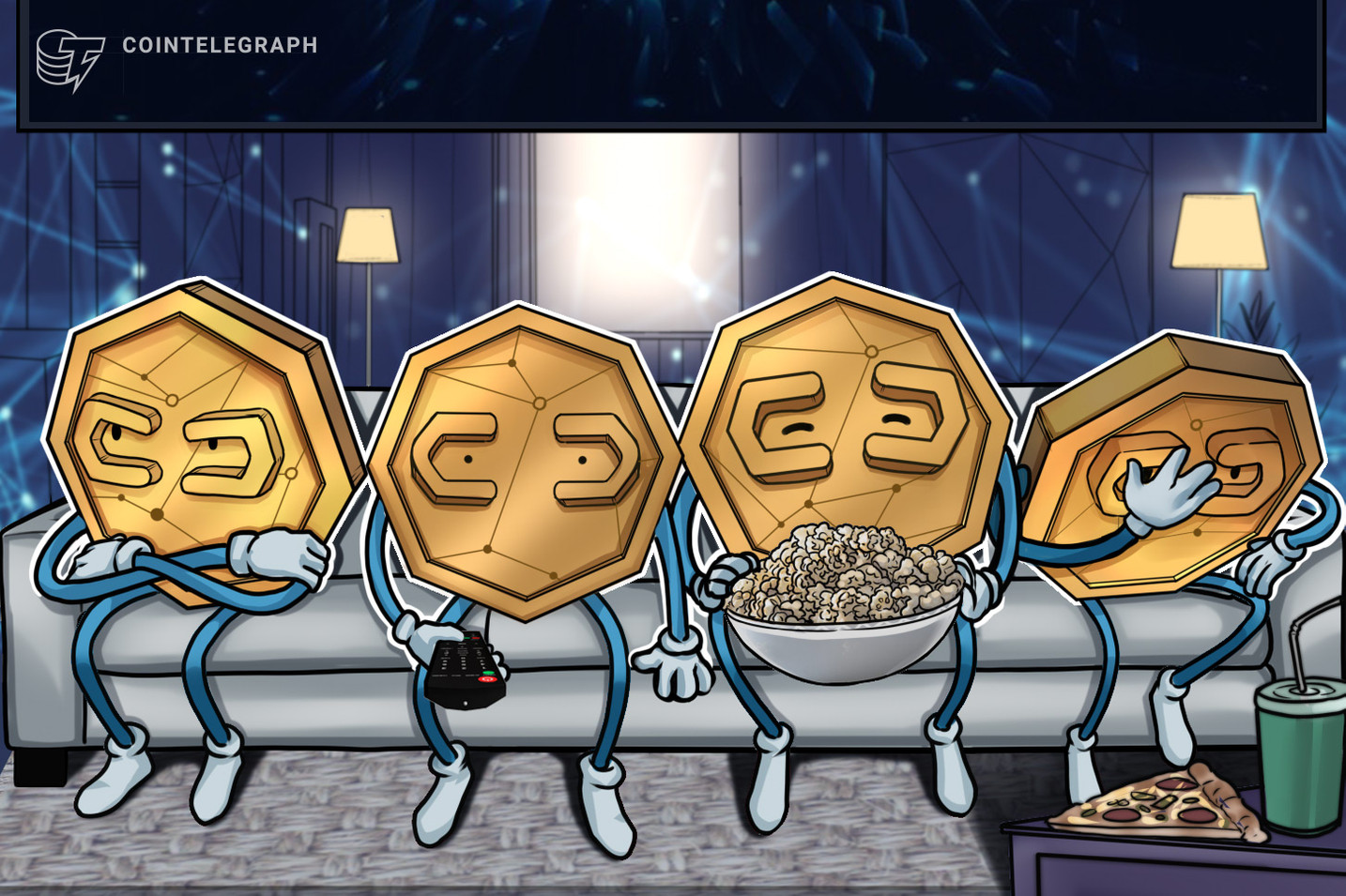 Reality show is casting crypto users locked out of their wallets
