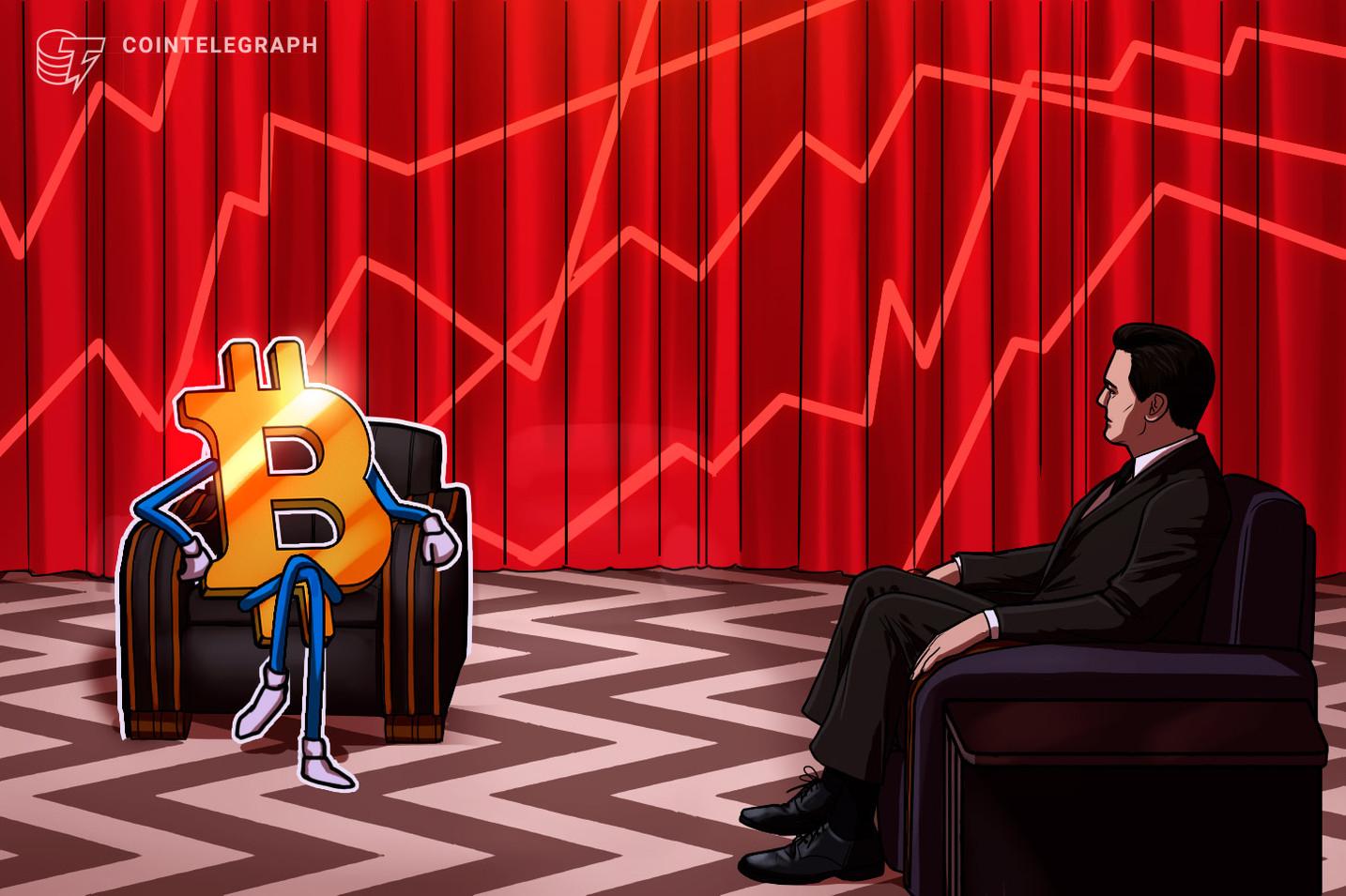 Dev Bitcoin fonundan rekor çıkış: Rezervler yarı yarıya düştü