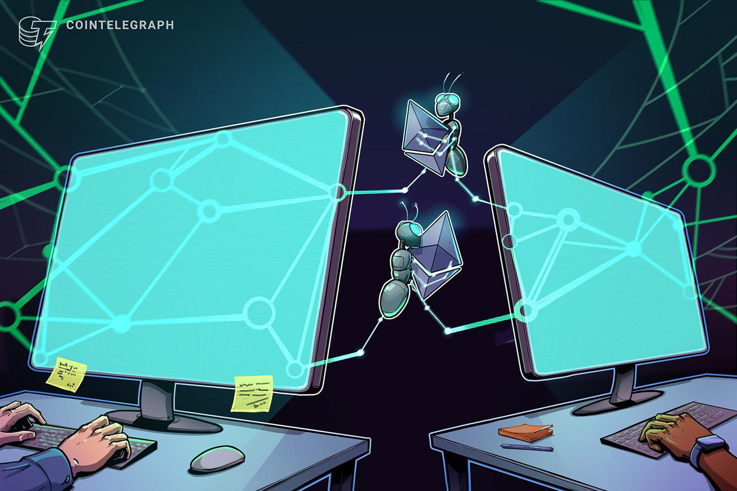 Neon Labs deploys cross-chain Ethereum Virtual Machine on Solana