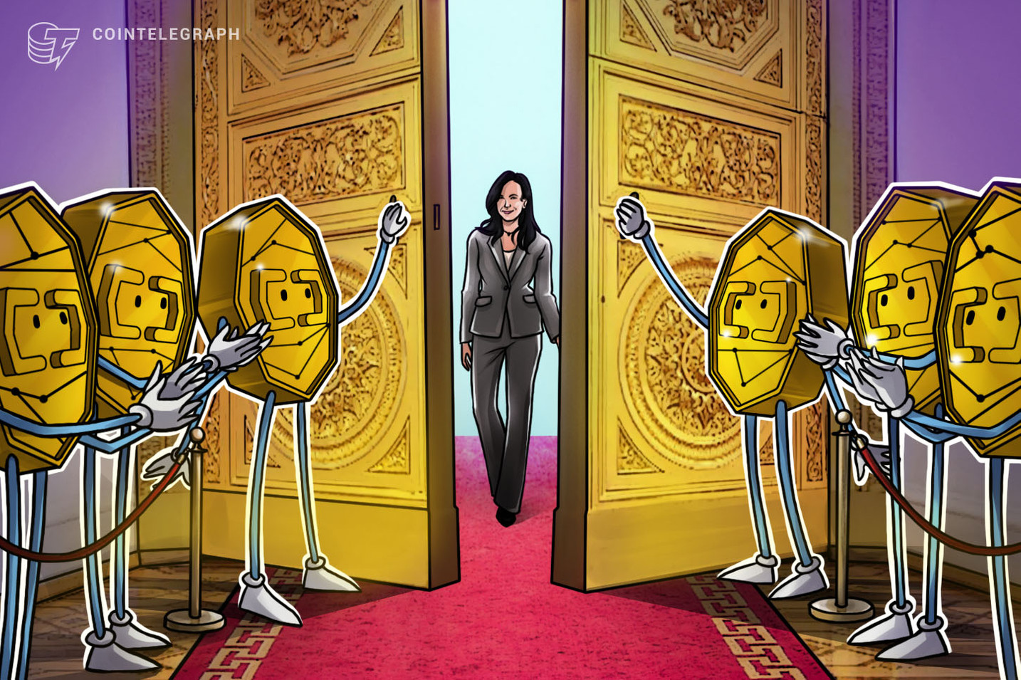 DoJ's crypto czar joins FinCEN in brand-new role: Why it matters