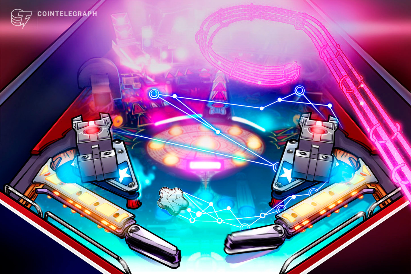 Play-and-earn is the secret to mainstream NFT gaming adoption