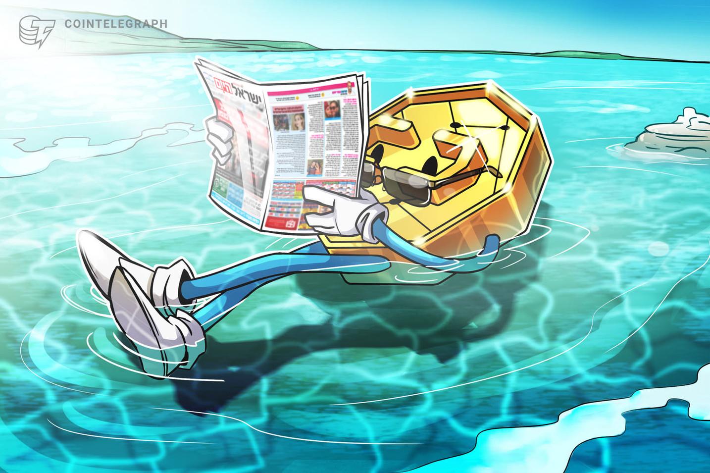Israeli gov't seeks to track crypto holdings above $61K