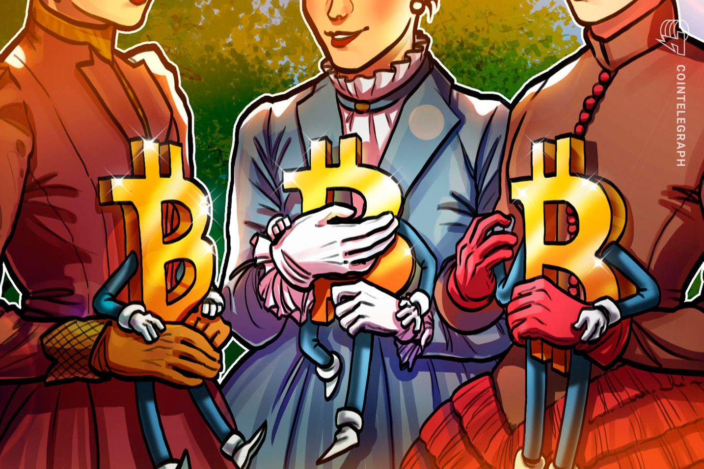 Bitcoin price is down, but here's 3 reasons why $1B liquidations are less frequent