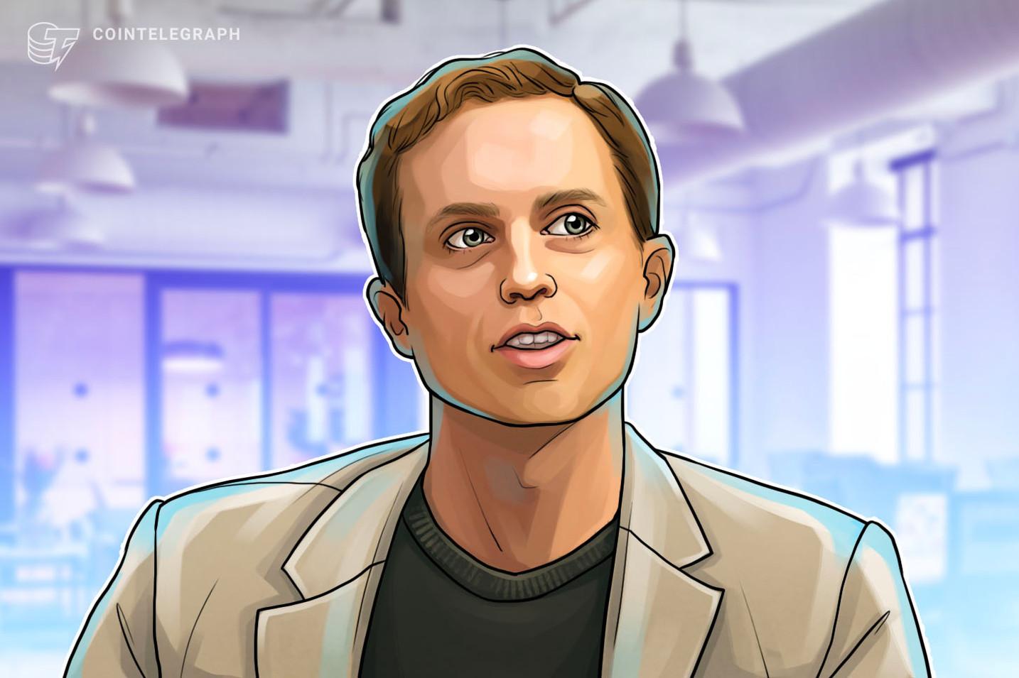 """Erik Voorhees: """"Bitcoin maksimalistlerinin davranışlarından iğreniyorum"""""""