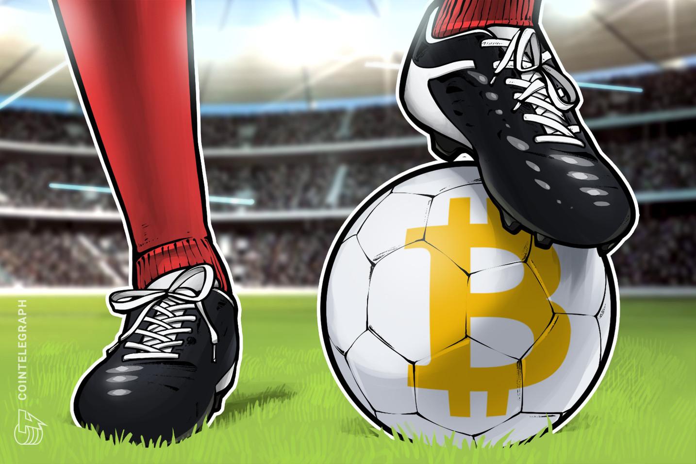 La squadra di calcio olandese AZ Alkmaar deterrà Bitcoin e pagherà i propri giocatori in BTC