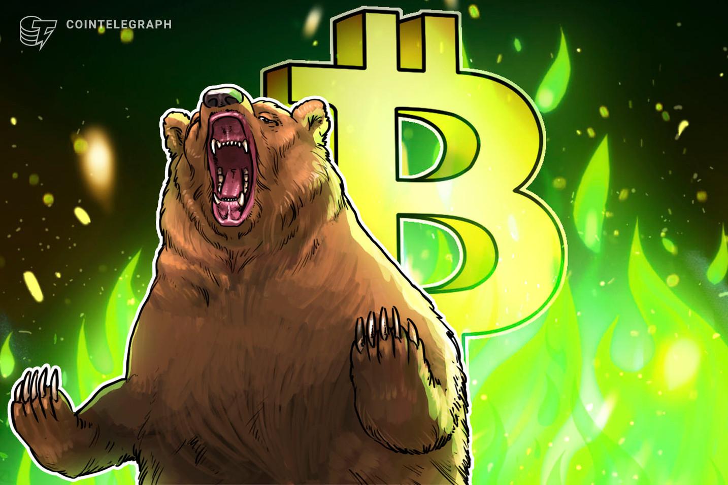 Bitcoin yatırımcılarının bu hafta izlemesi gereken 5 faktör | 26.7