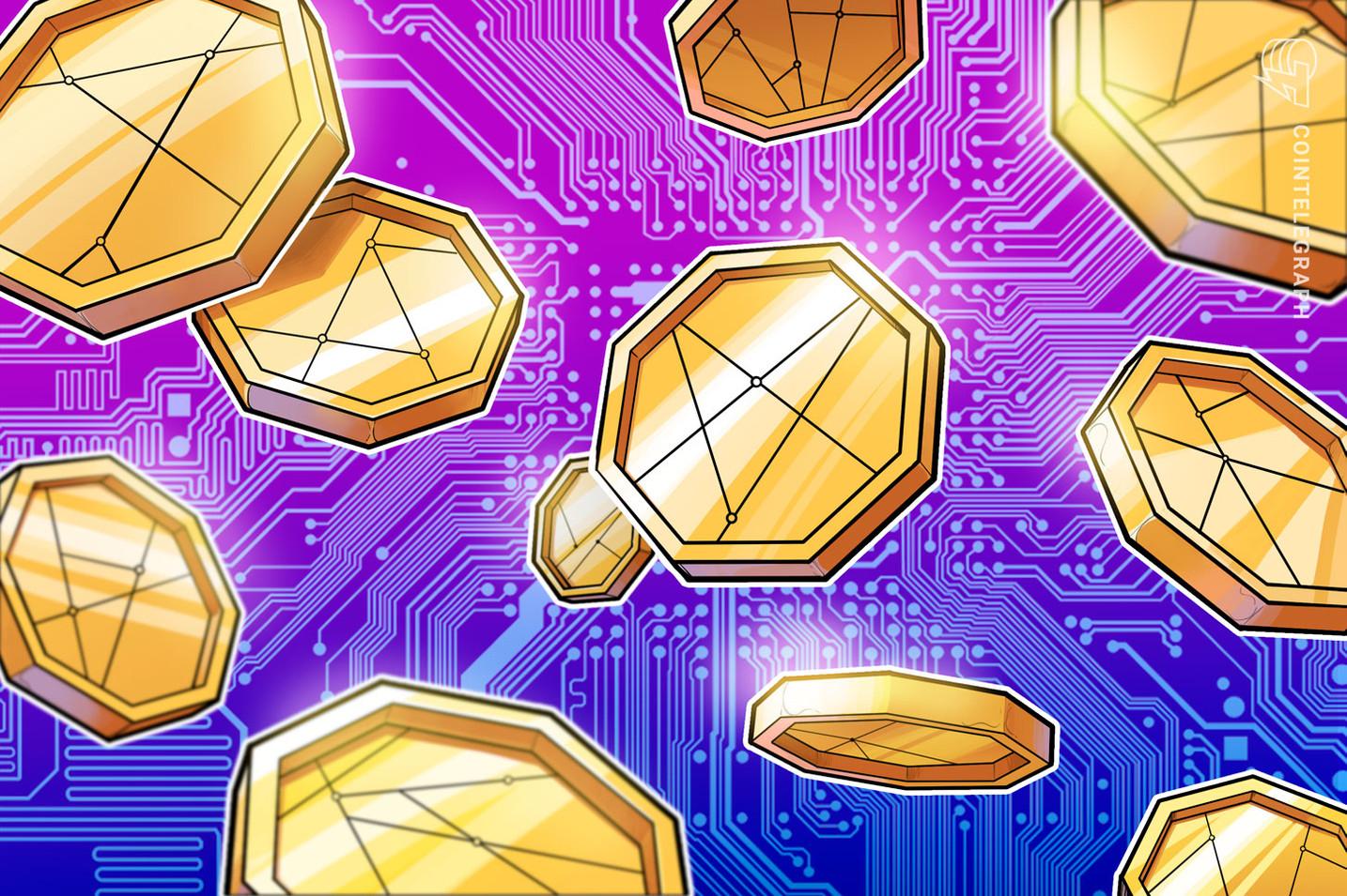 Empresa de investimento de US$ 25 bilhões oferece exposição as criptomoedas através dos trusts da Grayscale