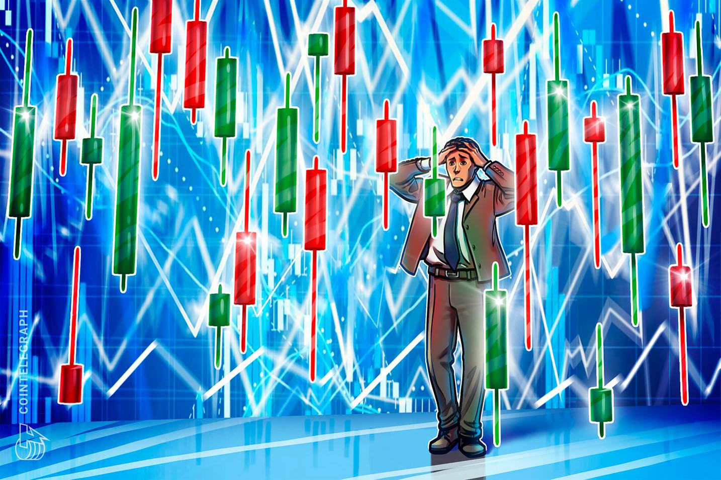 El mayor reto para los exchanges de criptomonedas es la fragmentación global de los precios