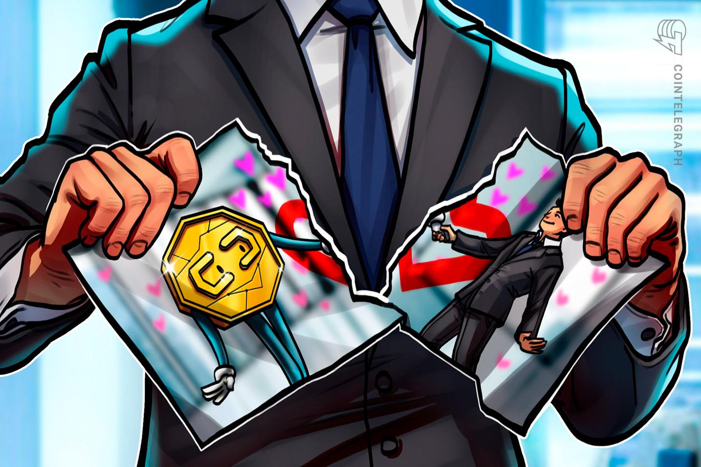 Bondly Finance insta a los usuarios a dejar de hacer trading tras un supuesto exploit