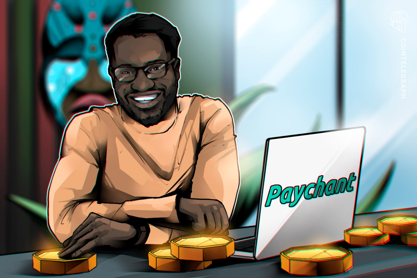 Meet the crypto payment gateway startup that strives to become the Stripe of Africa