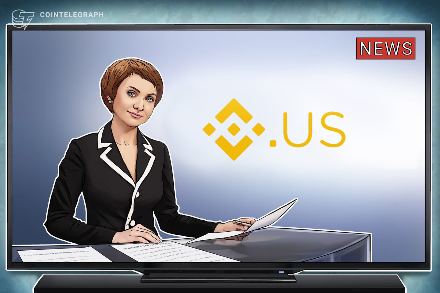 Binance US 'looking at IPO route,' CZ says