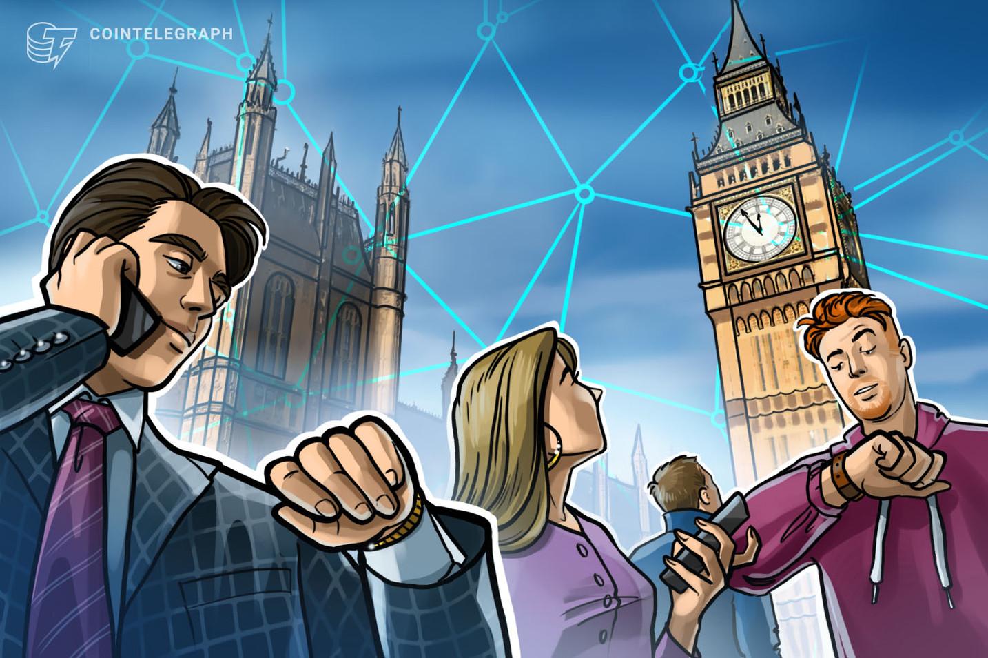 Canciller del Reino Unido coloca las CBDC en la lista de próximas reformas financieras del Tesoro