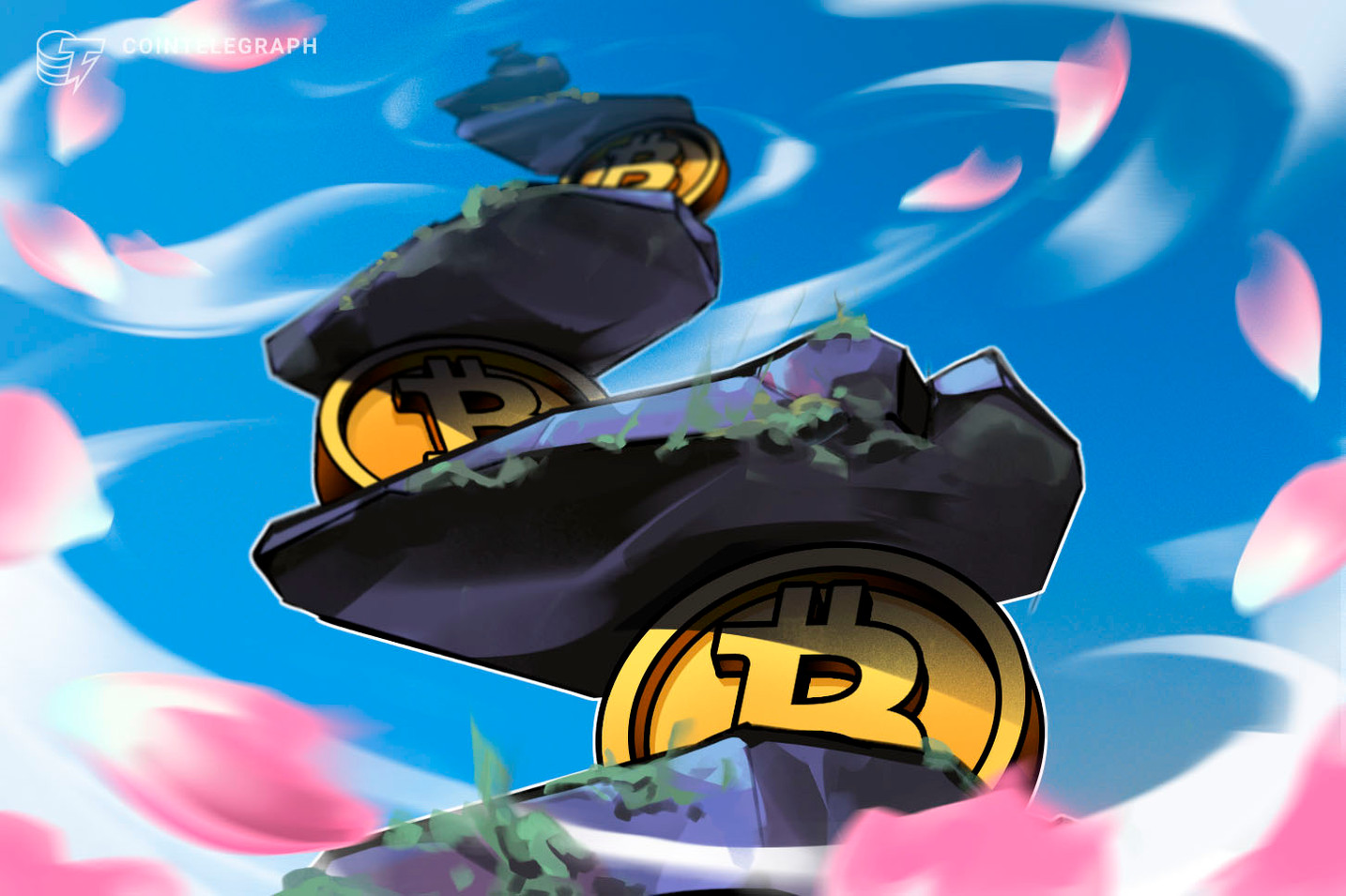 Bitcoin price hits $32K but derivatives metrics still show signs of weakness