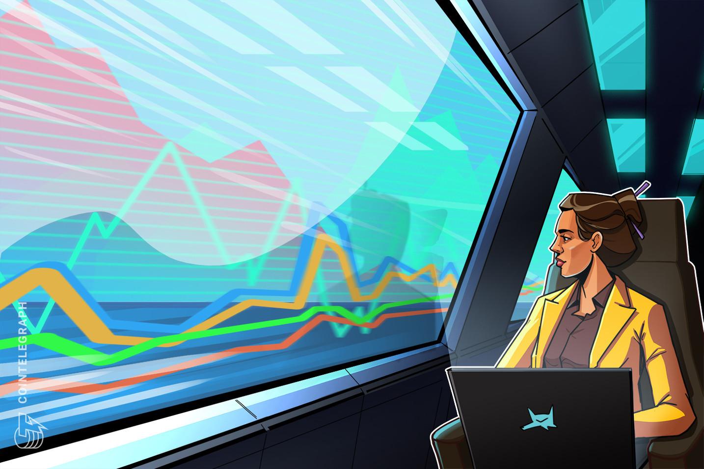 Las acciones de Robinhood superan a Bitcoin en la caída intradía, con una baja de más del 10% en el 'pre-market'