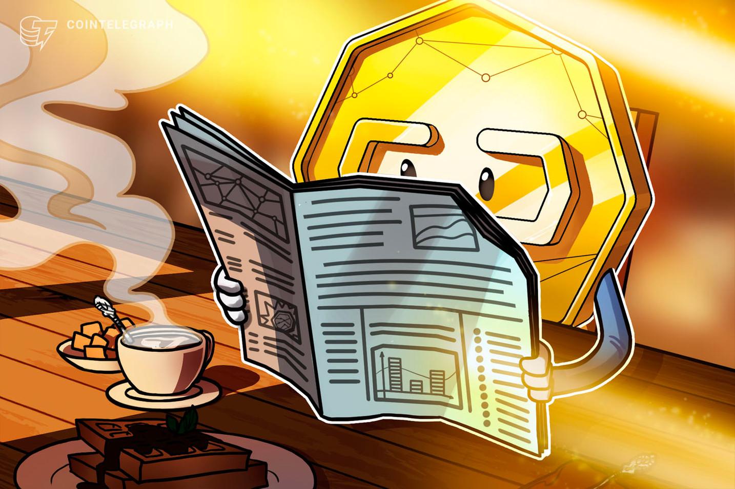 Polygon creerà un'organizzazione autonoma decentralizzata (DAO)