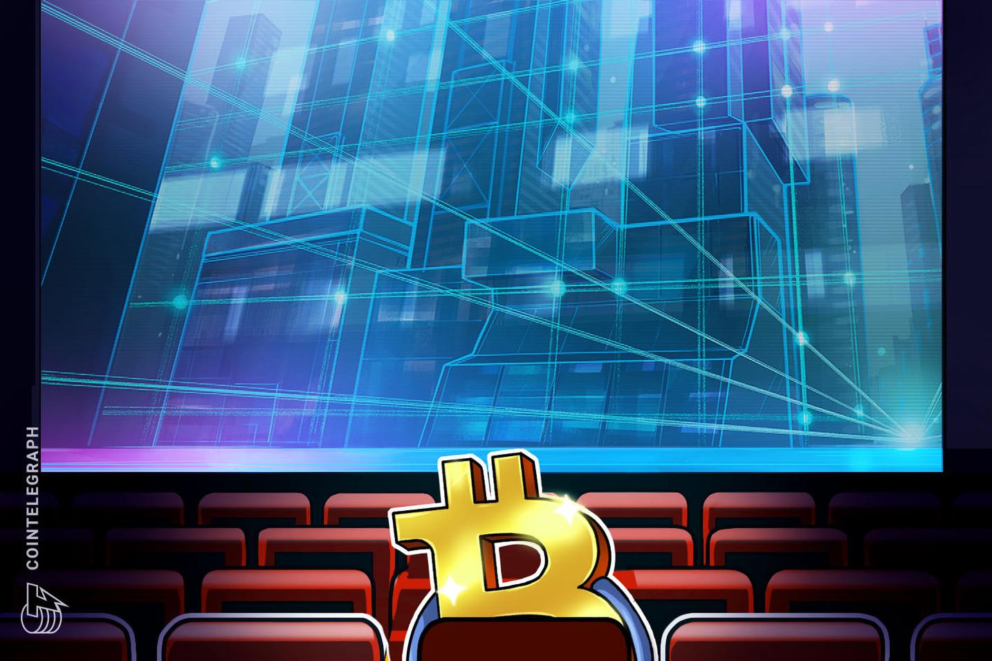 美国影院运营商AMC计划在2022年前接受BTC
