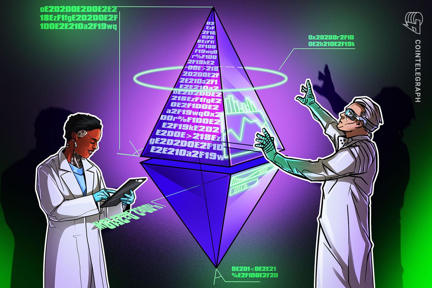 I derivati suggeriscono una continuazione del rally di Ethereum