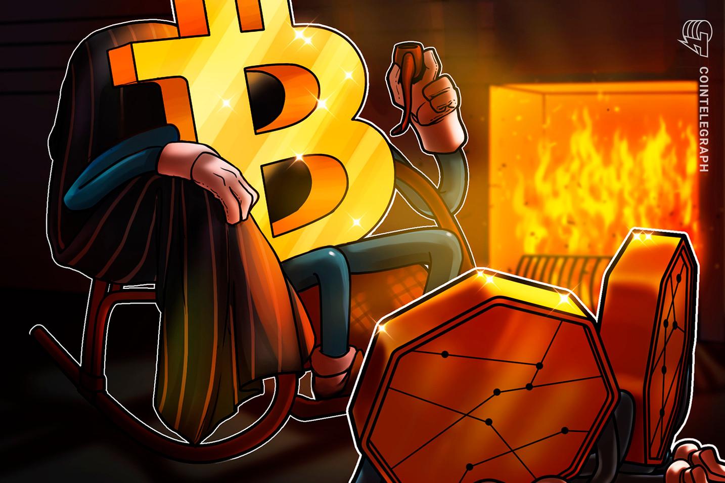 Una familia holandesa que liquidó todos sus activos en Bitcoin revela cómo almacena su criptofortuna