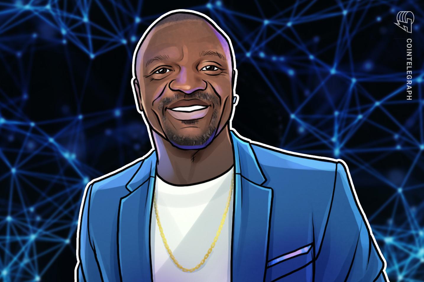 著名歌手のAkon氏による仮想通貨パイロットプロジェクトが成功 ケニアでの全国展開目指す