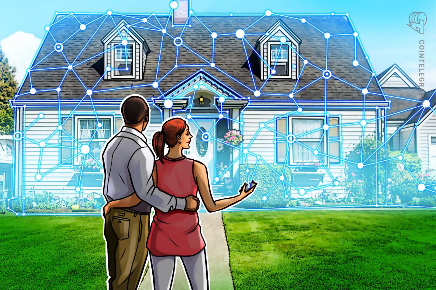 Un nuevo laboratorio blockchain pretende modernizar el sector hipotecario