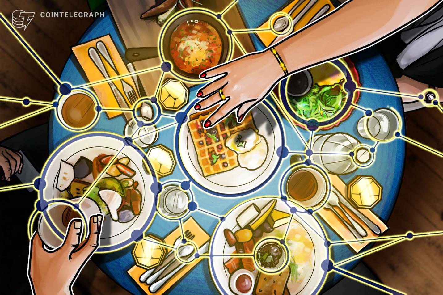 Nomura ofrece a sus clientes un servicio de suscripción a un lujoso restaurante italiano