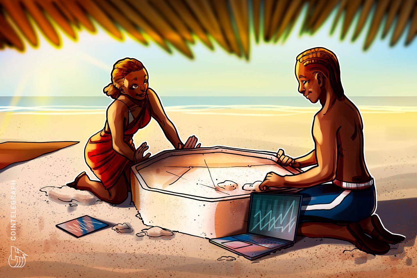 Ghana's digital cedi must emulate cryptocurrencies, Afroblocks states