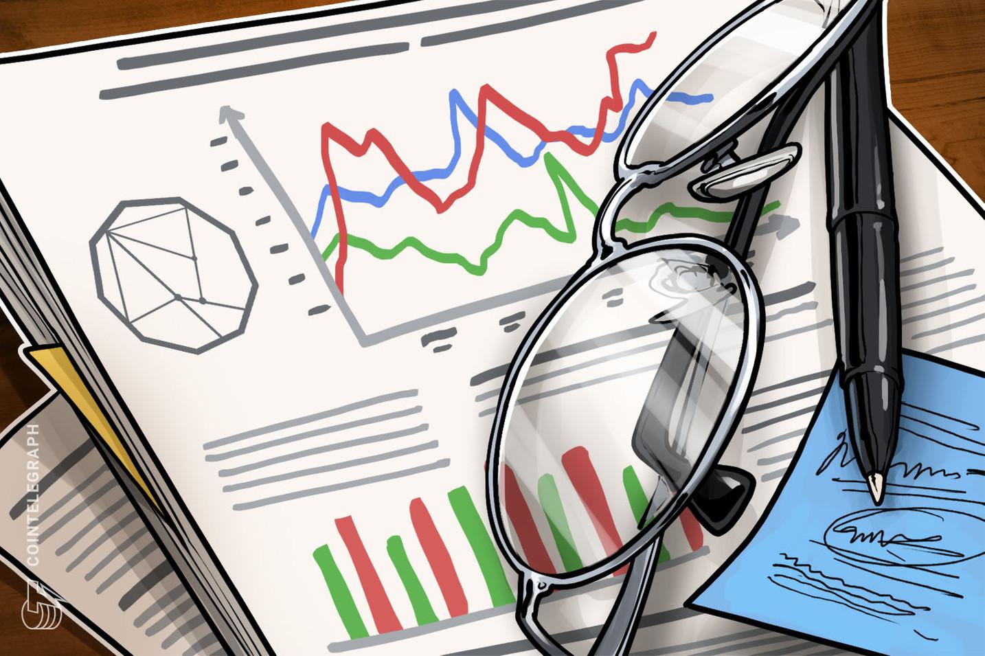 Tether afirma haber aumentado los activos totales en USD 21 mil millones en una nueva revisión contable