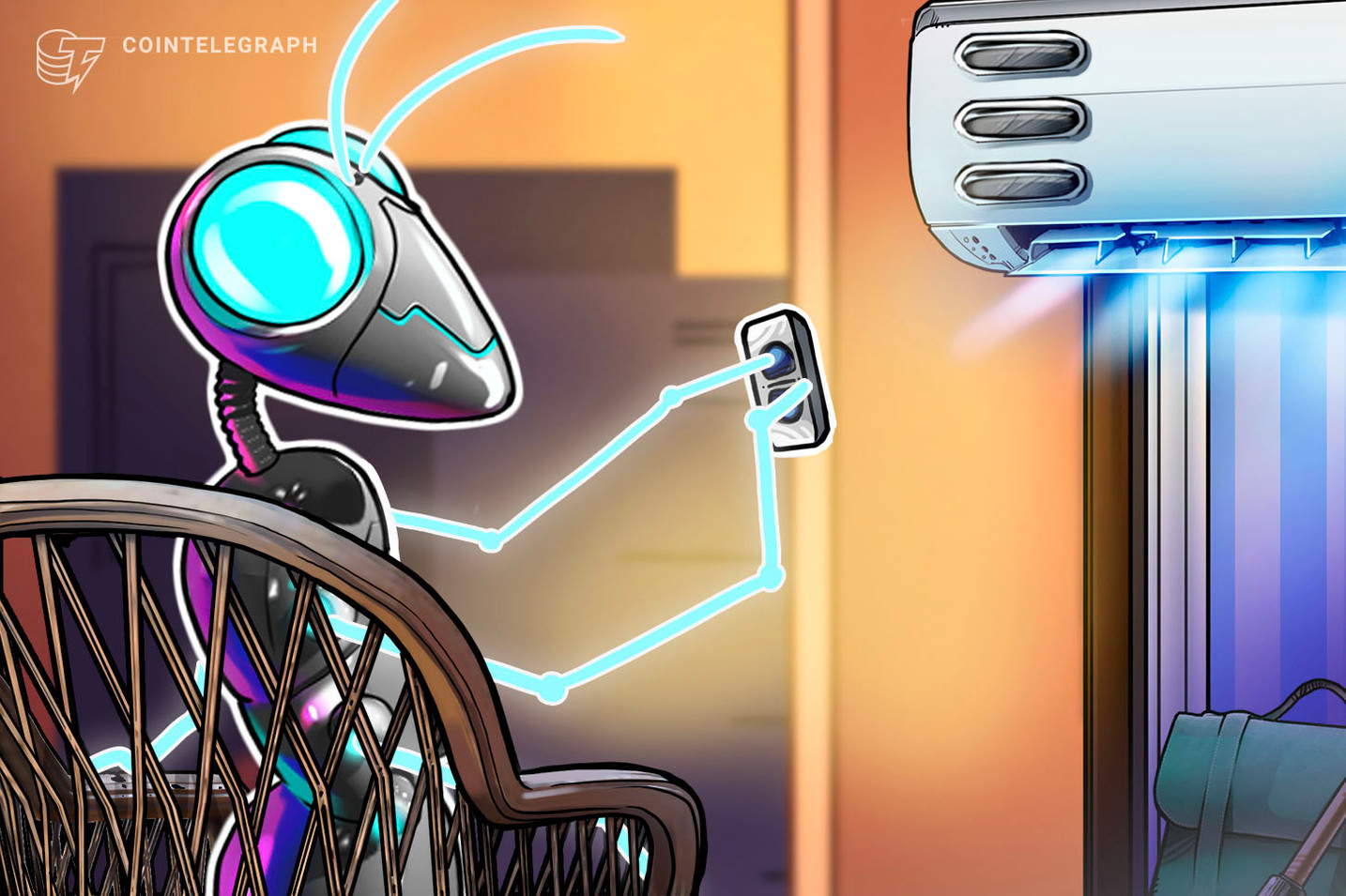 Crypto miner Argo Blockchain goes 'climate positive' on greenhouse gas emissions