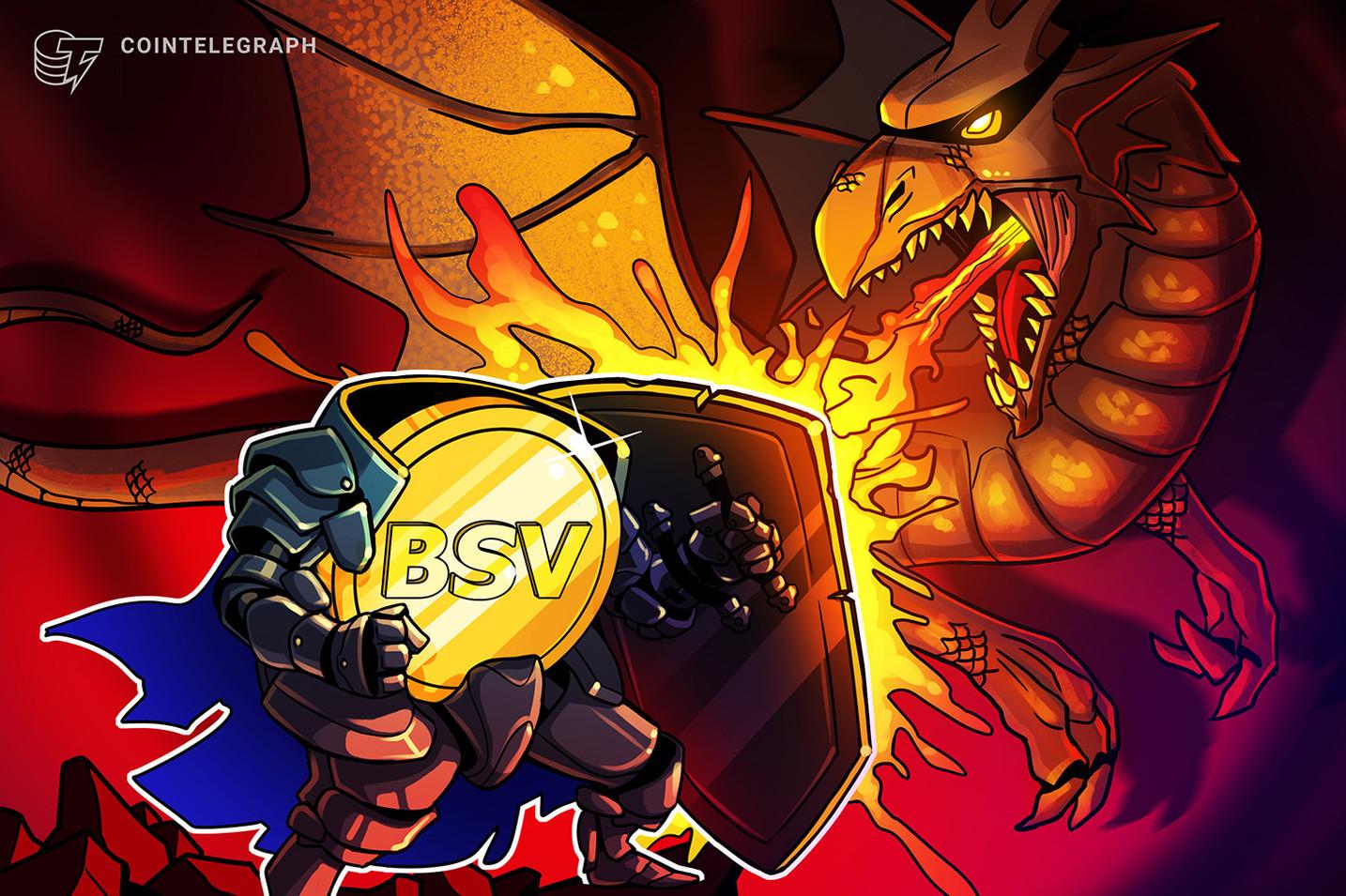 Bitcoin SV ha subito tre attacchi del 51% negli ultimi tre mesi