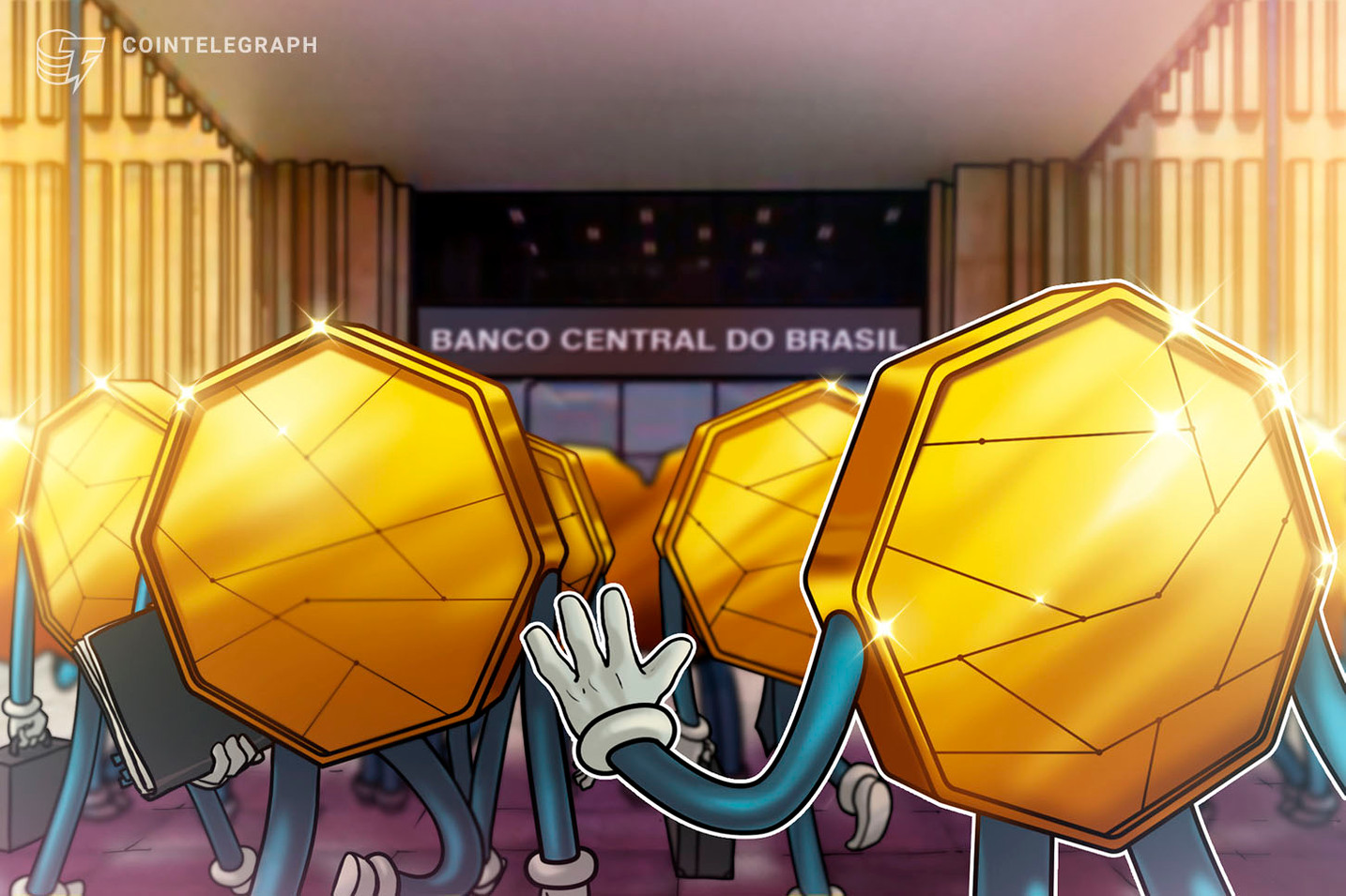 El presidente del banco central de Brasil respalda la regulación de las criptomonedas