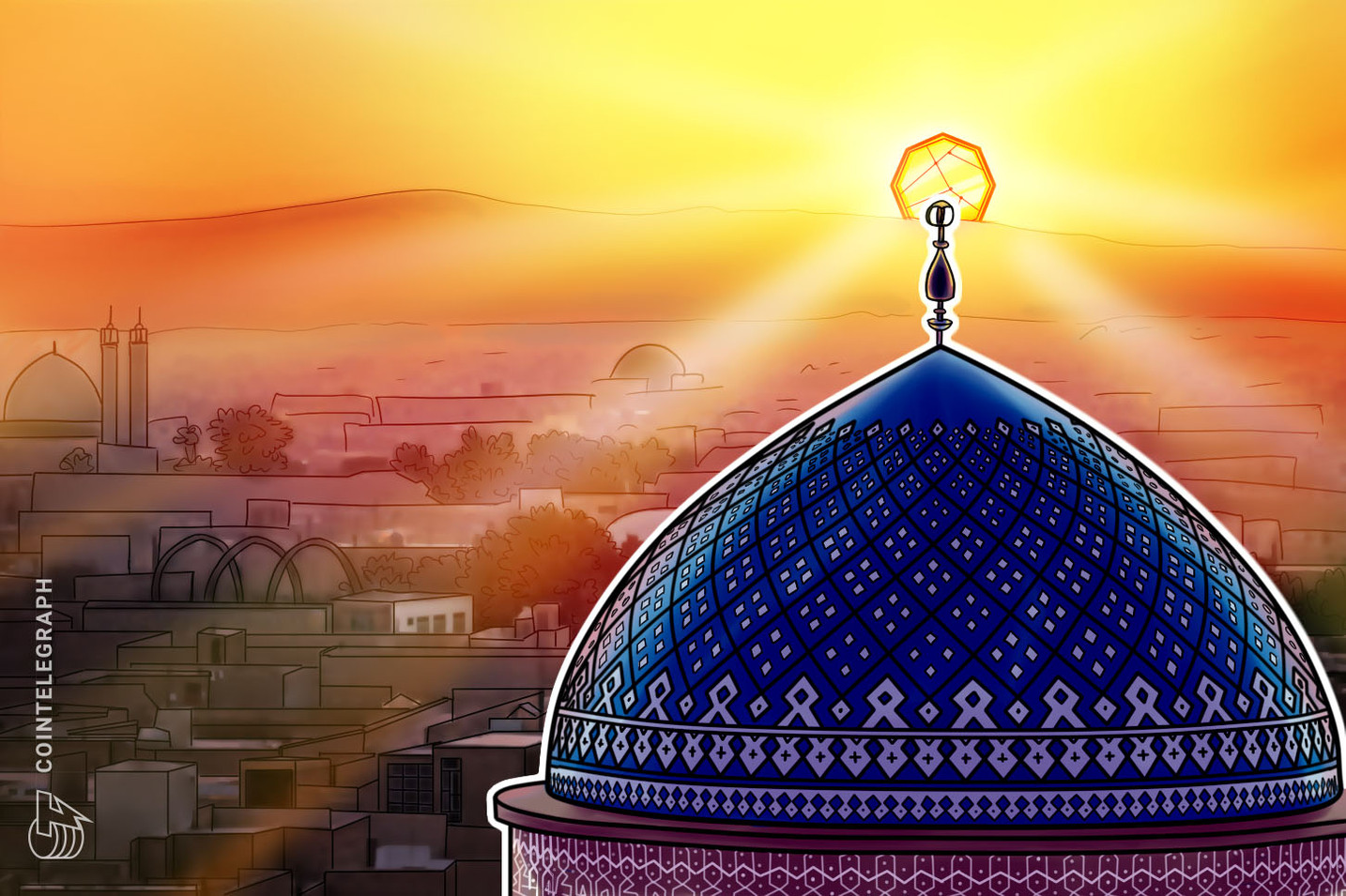 Iran's tax authority wants to legalize crypto exchanges