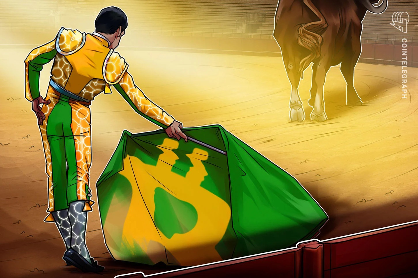 Bitcoin 'golden cross' due in days as bears draw a line at $47K BTC price