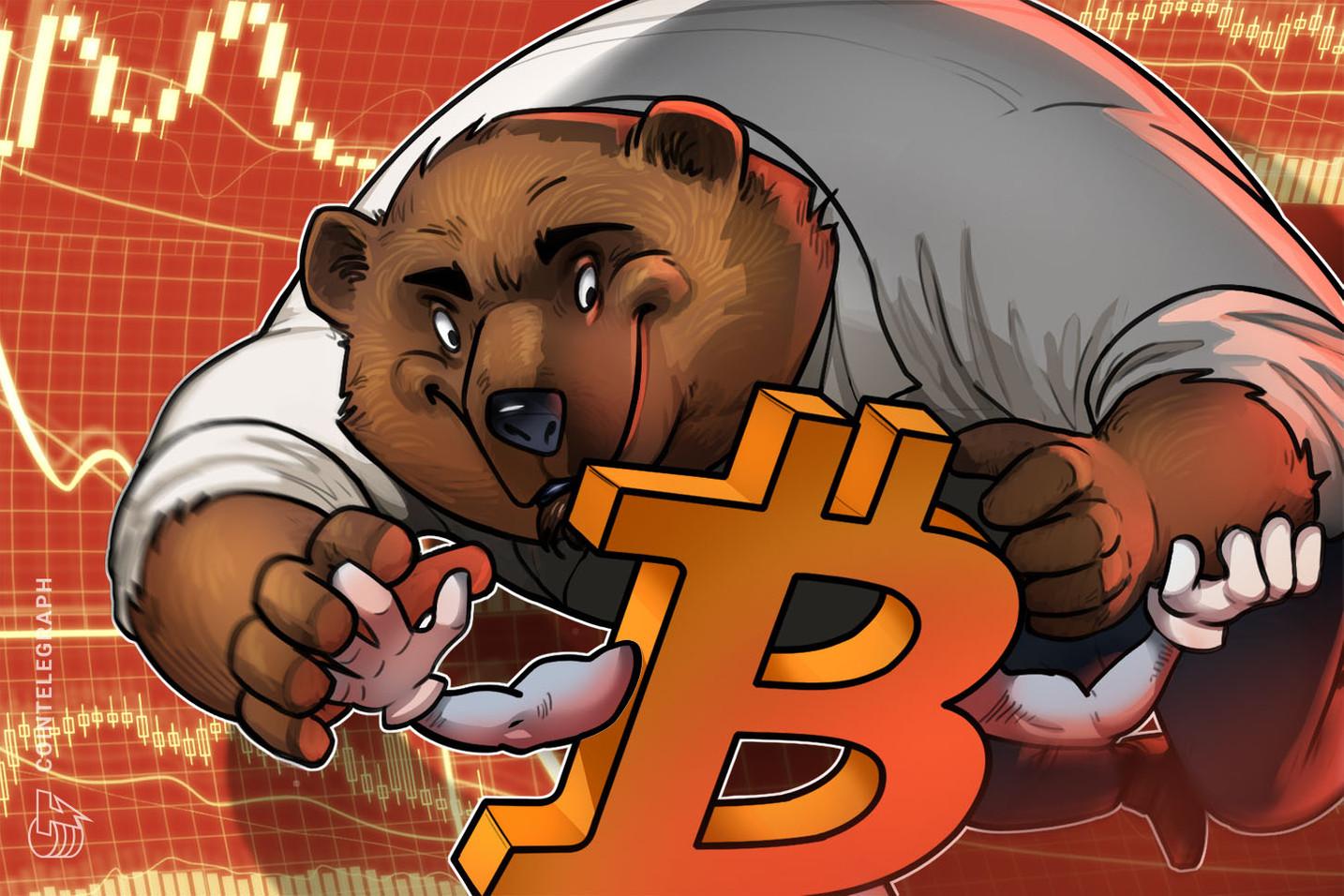 Los bajistas quieren fijar el precio de Bitcoin por debajo de USD 46,000, previo al vencimiento de las opciones de BTC por USD 3 mil millones el viernes