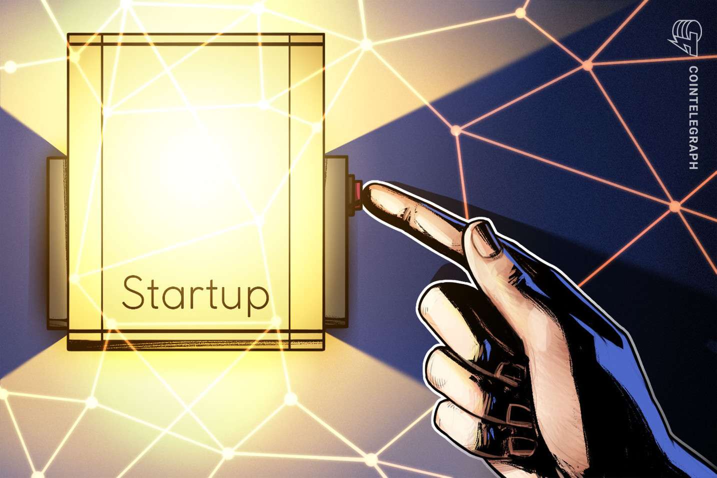 10% of early-stage startups working on blockchain: GSER 2021
