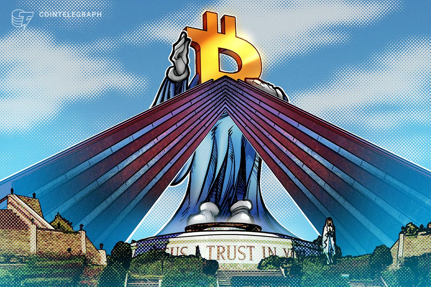 El Salvador: Investitori di Bitcoin esentati dalle tasse