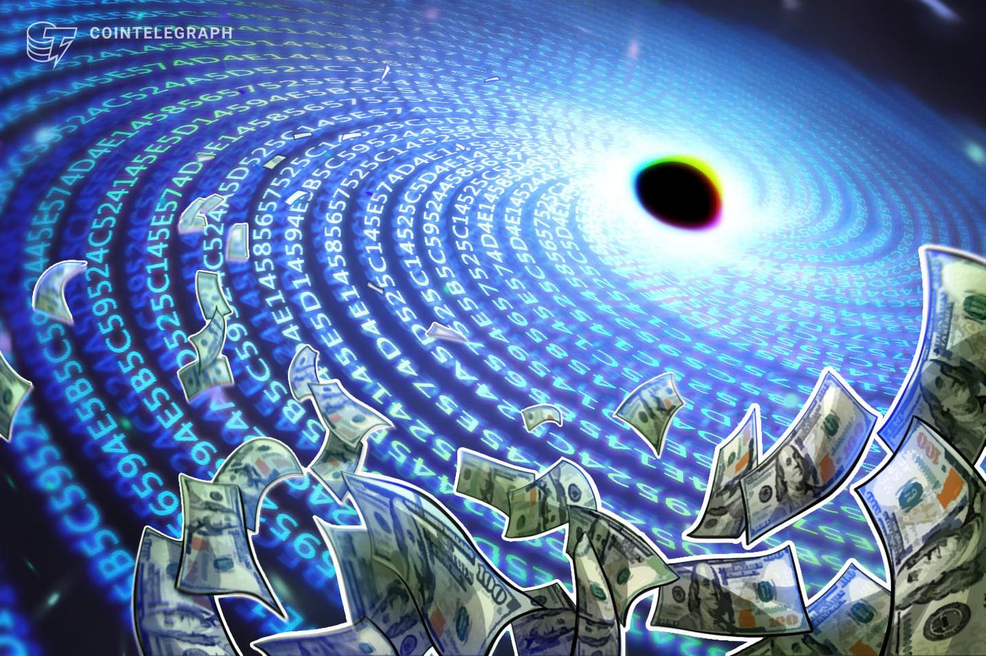 Bitfinex pagó una gigantesca comisión de USD 23 millones para mover 100,000 USDT