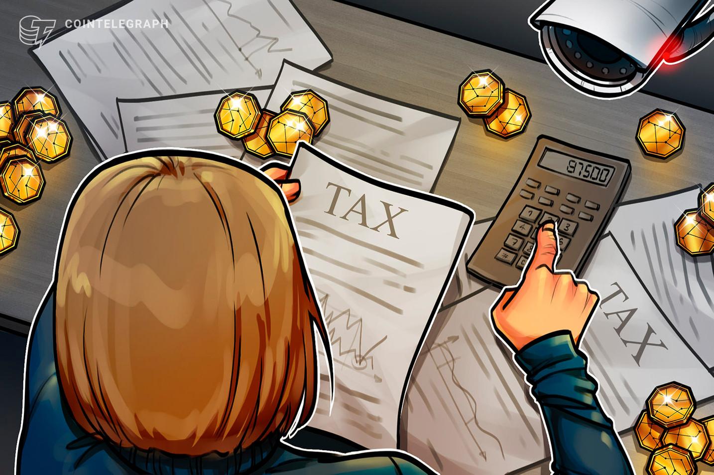 Stati Uniti: tassare le crypto è 'una massima priorità,' ricorda il commissario dell'IRS