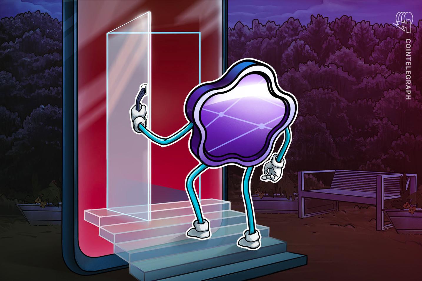 La App Store de Apple bloqueó la actualización del monedero Gnosis Safe por albergar NFT