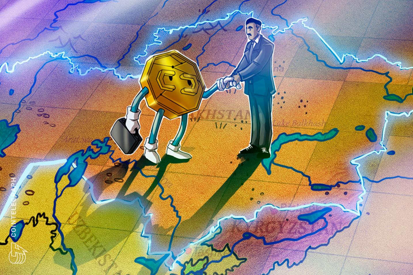 Bitfinex launches security token platform regulated in Kazakhstan