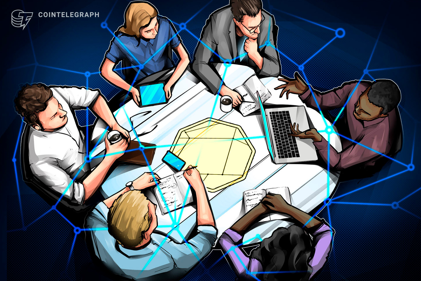 BlockFi Board of Directors replaces 'Crypto Dad' after four months