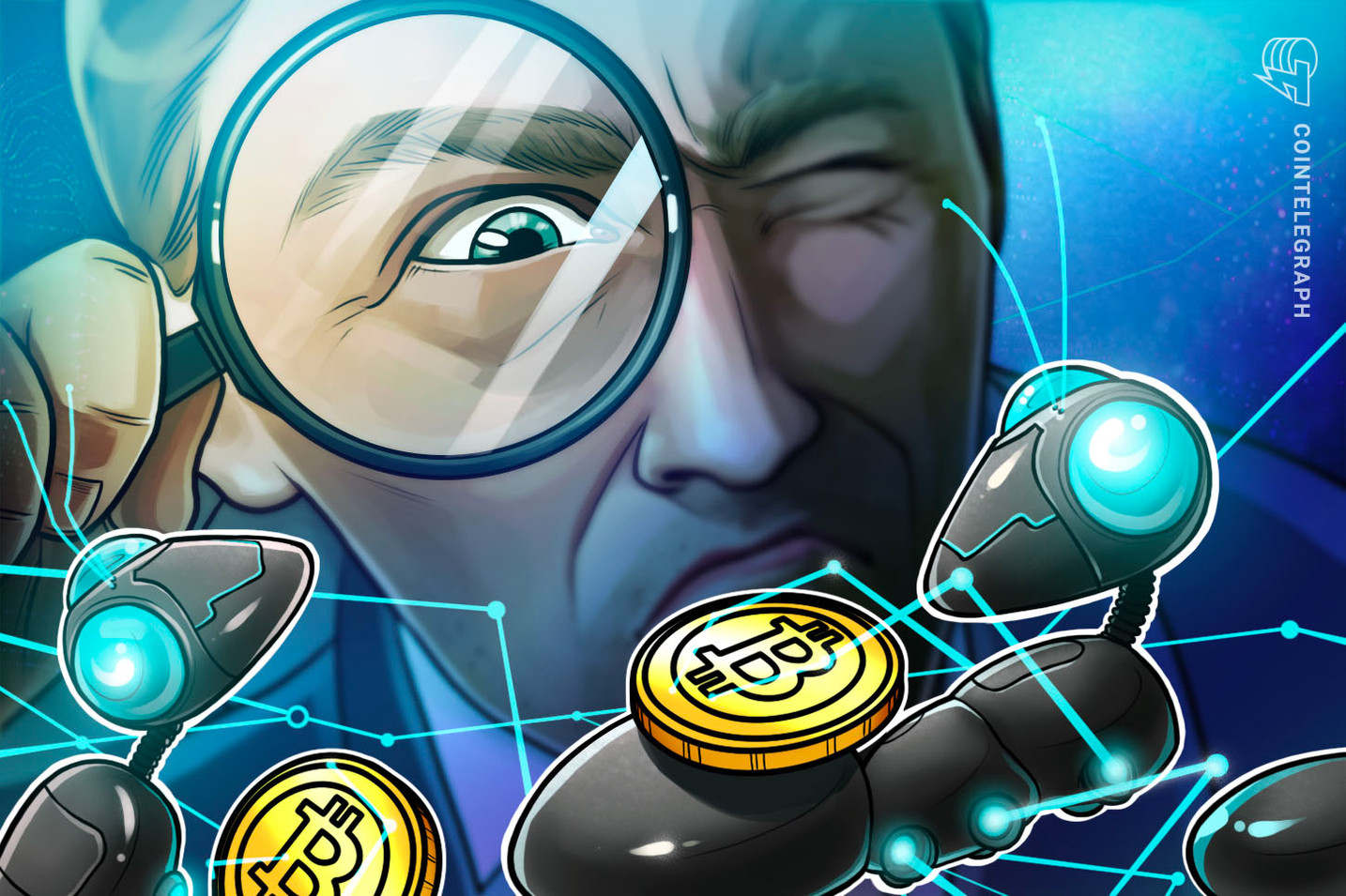 Bitcoin worth $2 billion moves for just $0.78