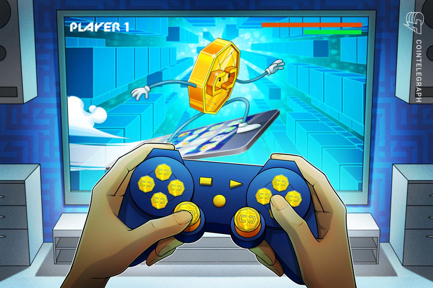 DeFi Land筹集410万美元,在索拉纳推出分散金融游戏