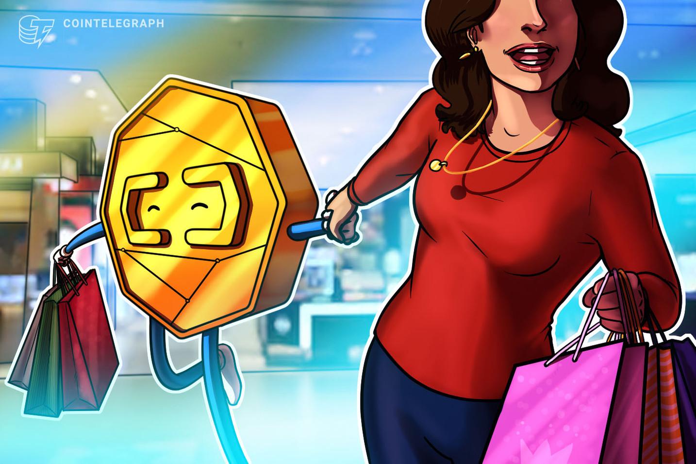 Verifone permitirá realizar pagos con criptomonedas en los principales comercios a través de BitPay