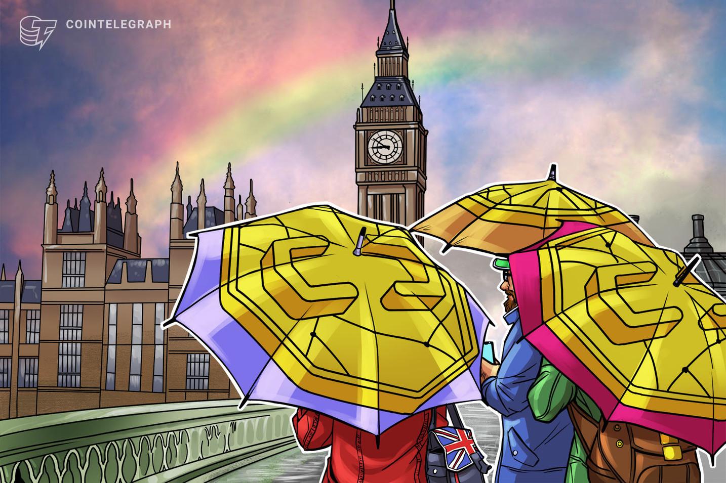 """El gran fondo de cobertura británico Brevan Howard planea """"ampliar significativamente"""" sus criptomonedas y activos digitales"""