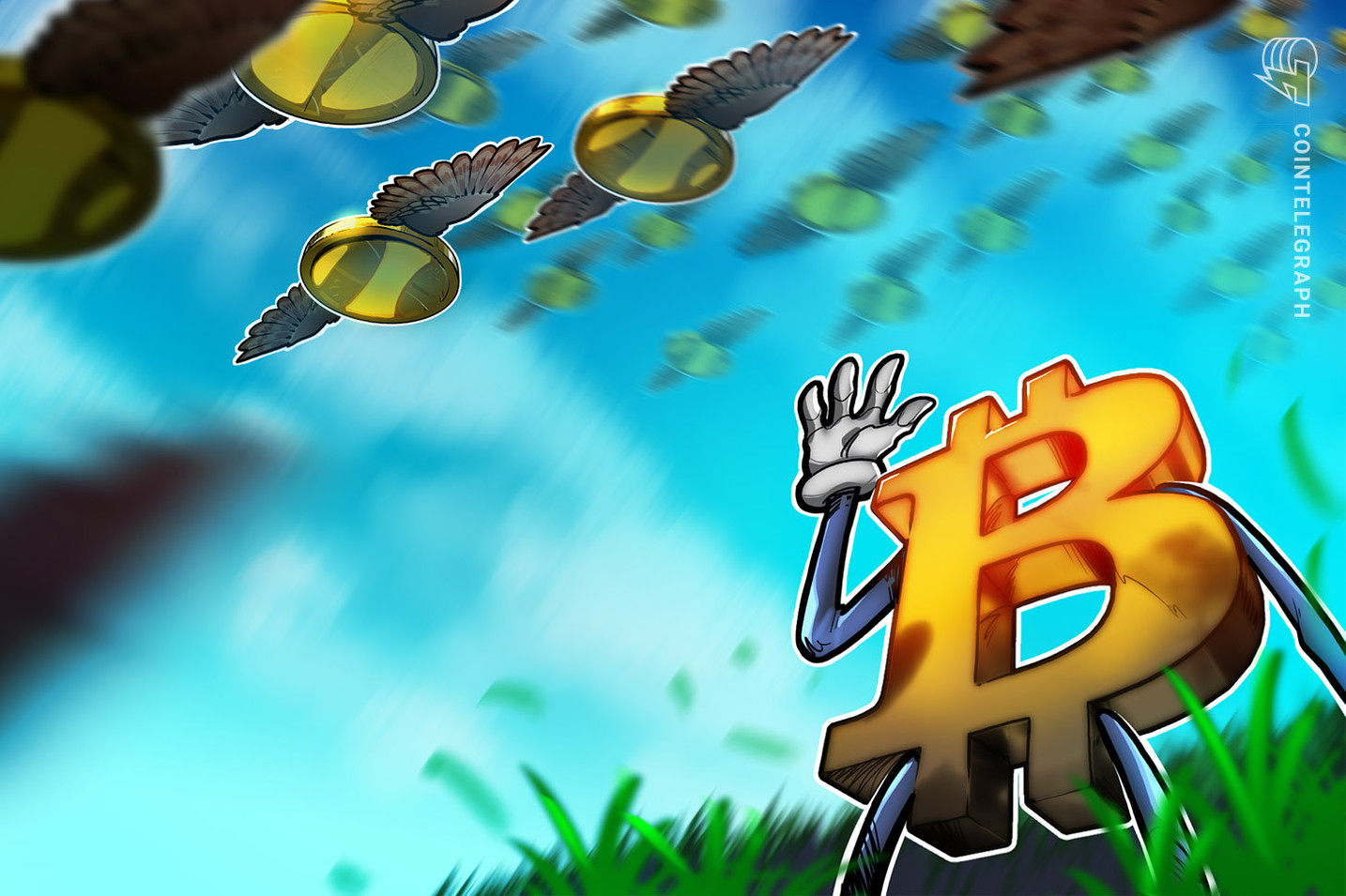 Más allá de Bitcoin: el futuro de los activos digitales es mayor que la primera criptomoneda